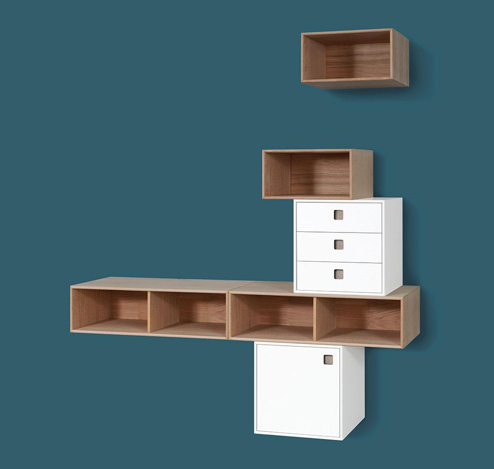 Choice 40 - 1 shelf