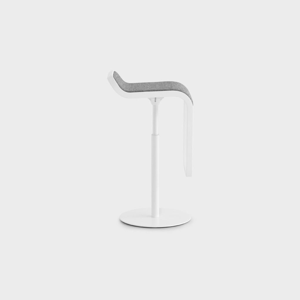 LEM S79 Height-adjustable stool