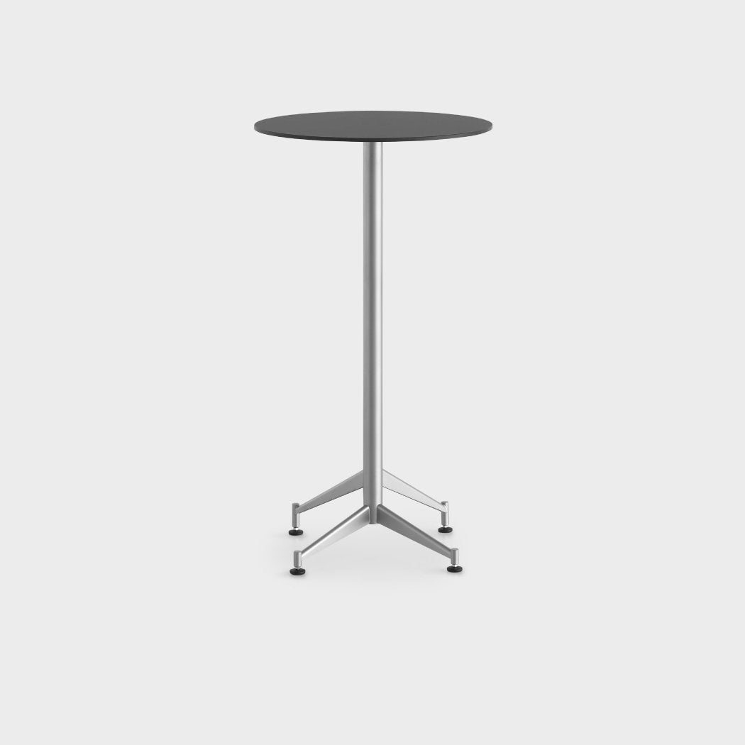 Seltz High Round Bar Table