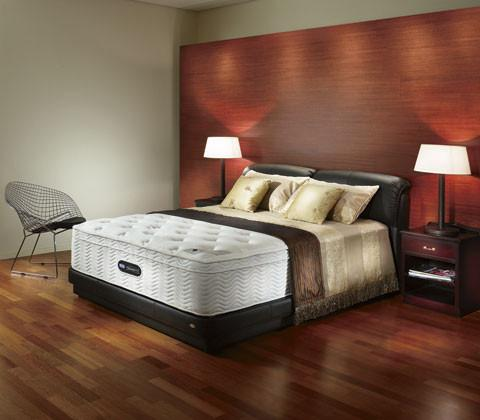 Beautyrest® - Custom Royal® Deluxe Mattress