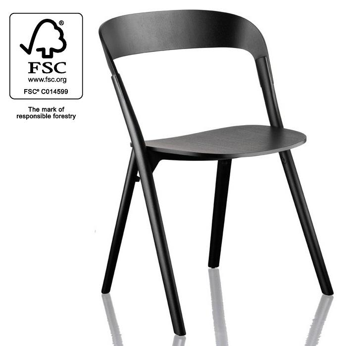 Magis Pila Stacking Chair
