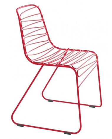 Magis Flux Stacking Chair