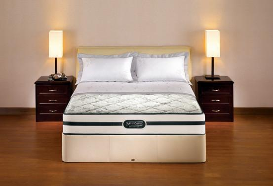 Beautyrest® – Gabbie Firm Mattress