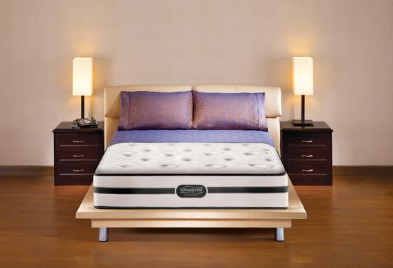Beautyrest® – Gabbie Luxury Firm Mattress