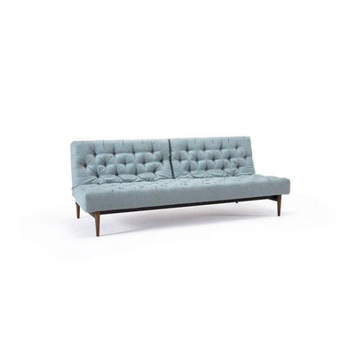 Oldschool Styletto Sofa