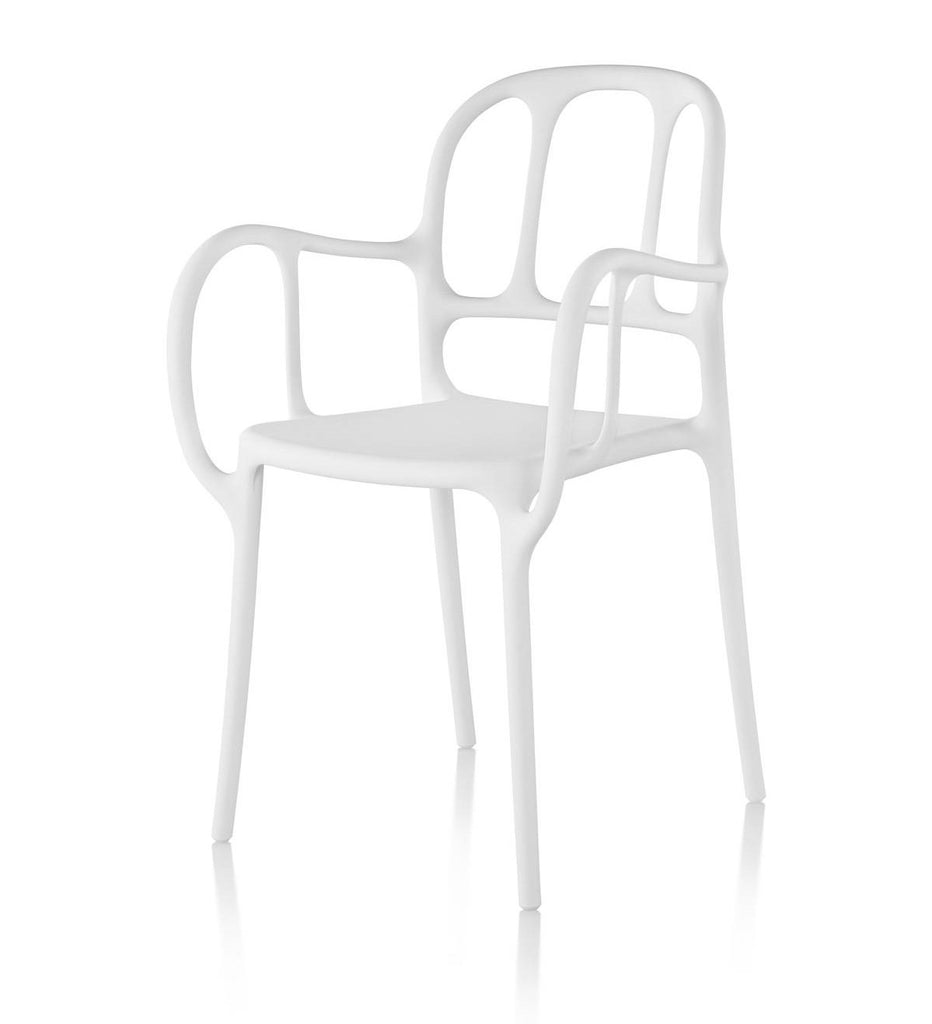 Magis Milà Stacking Chair