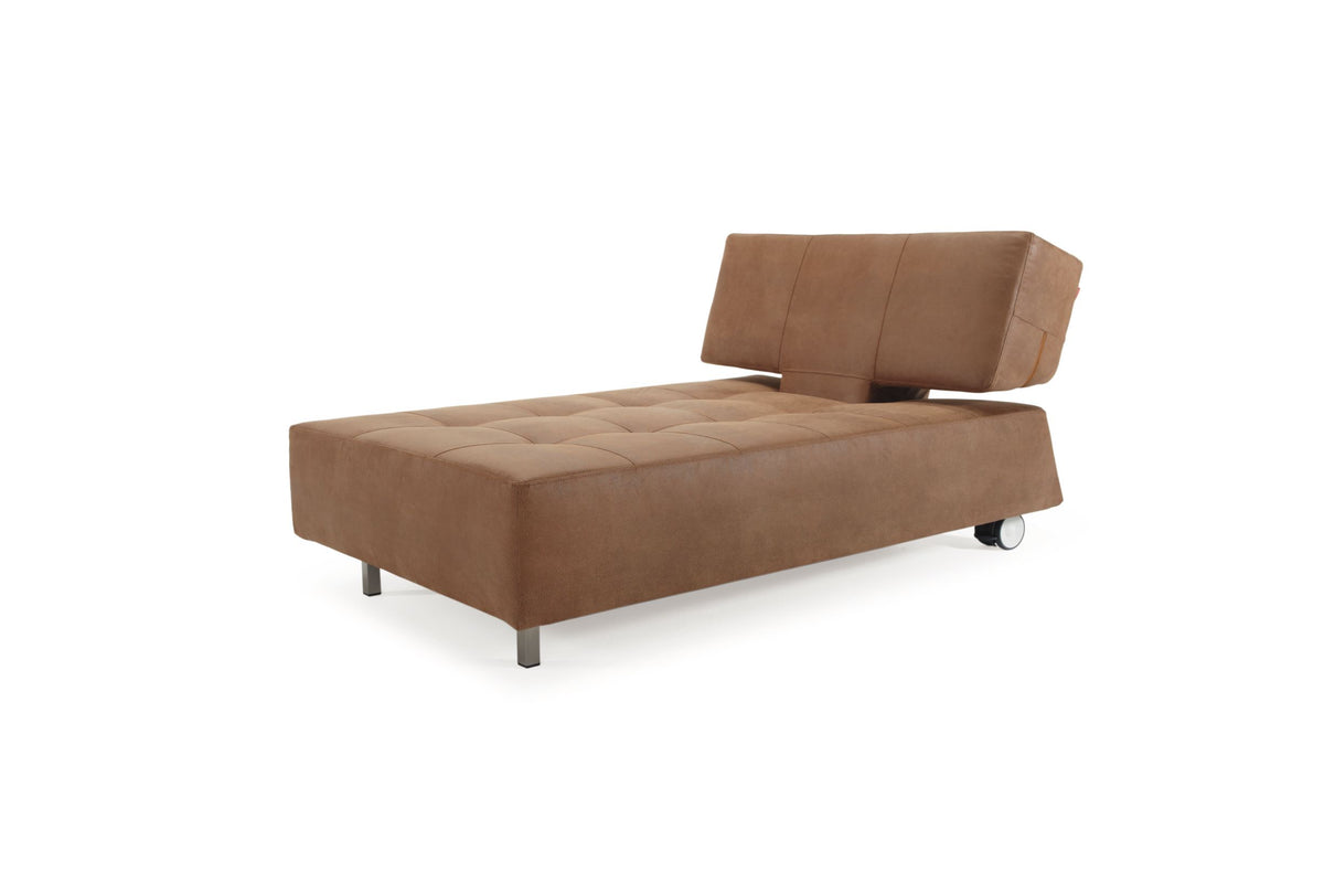 Long Horn Deluxe Chaise