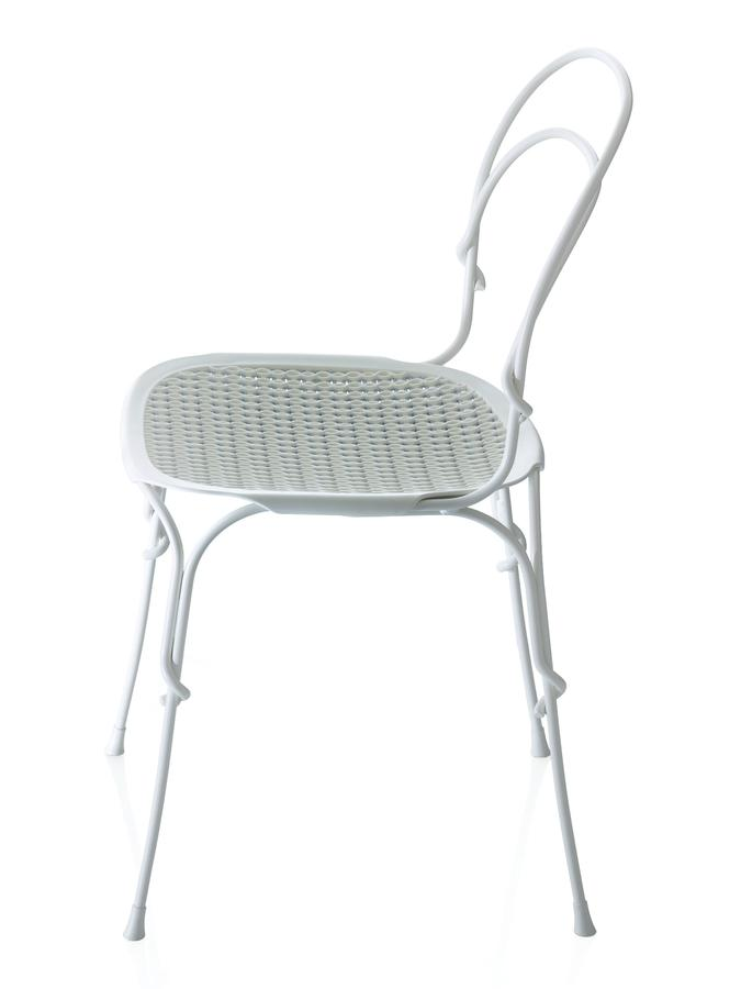 Magis Vigna Stacking Chair