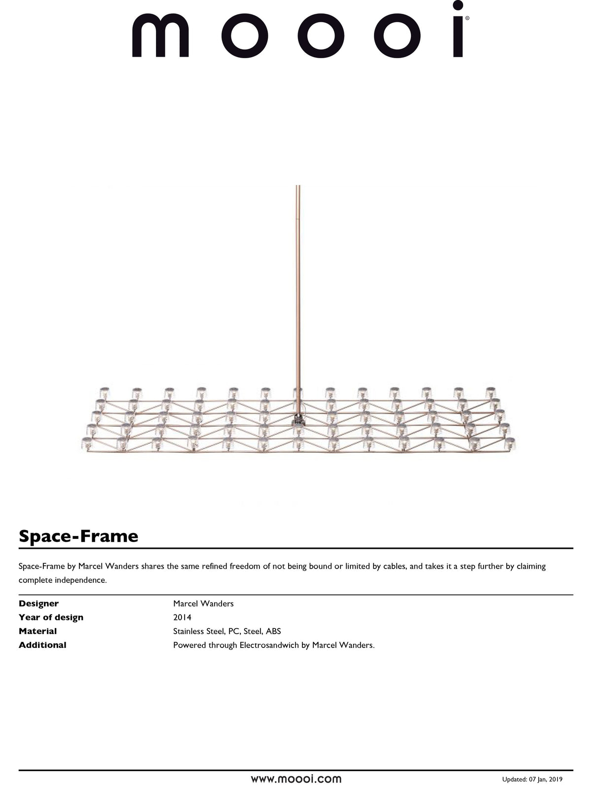 SPACE-FRAME