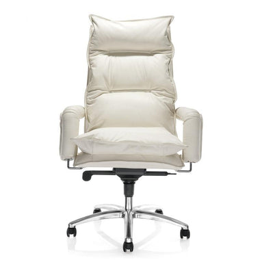 Pillow Executive High Back Office Chair w/ Castor