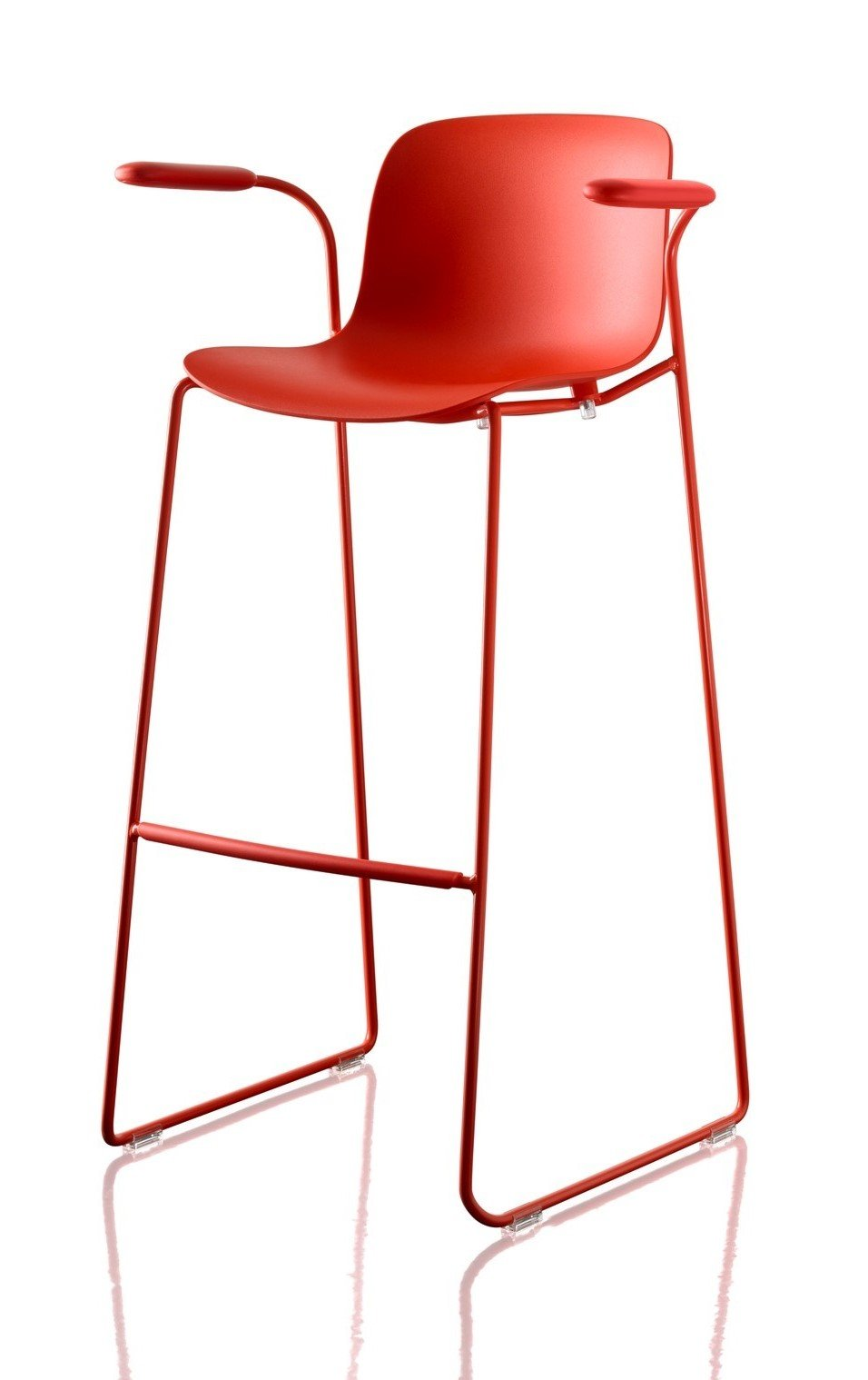 Magis Troy Stool with arms