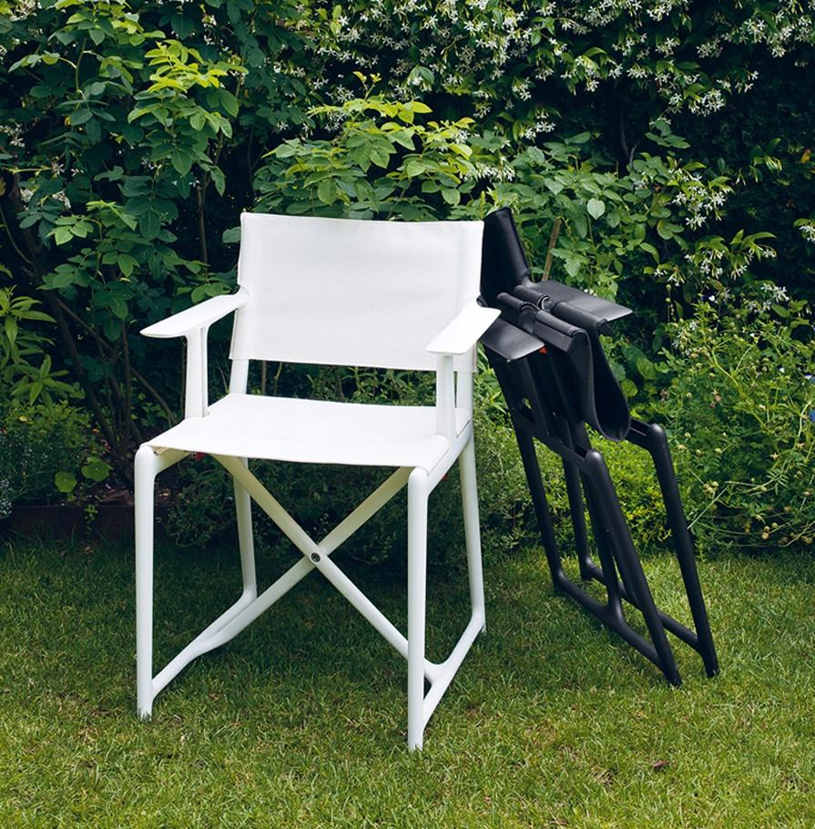 Magis Stanley Folding Director's Chair