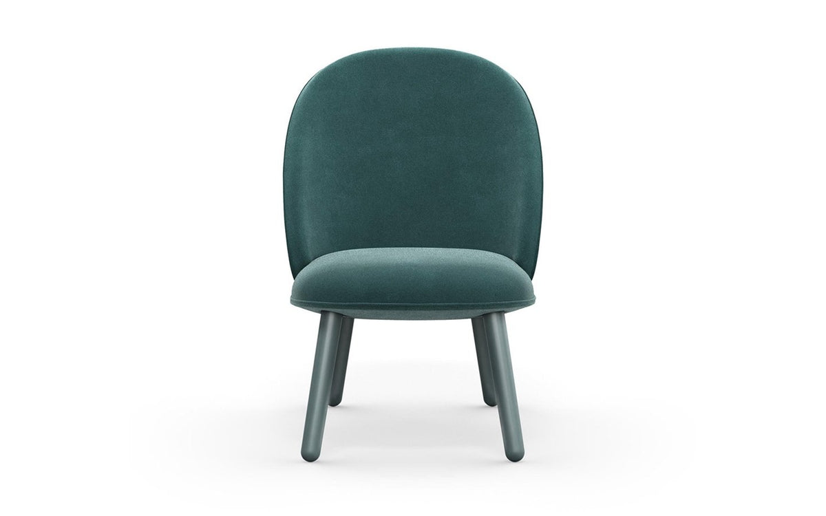 Ace Lounge Chair Velour