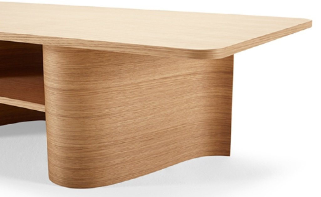 Innovation Living Wave Coffee Table