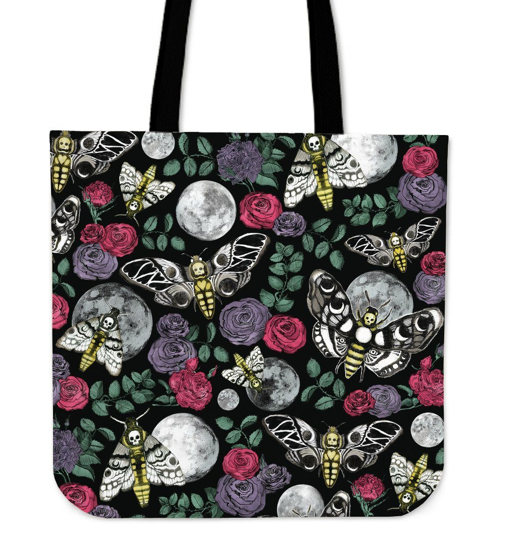 Enchanted Night - Tote Bag.