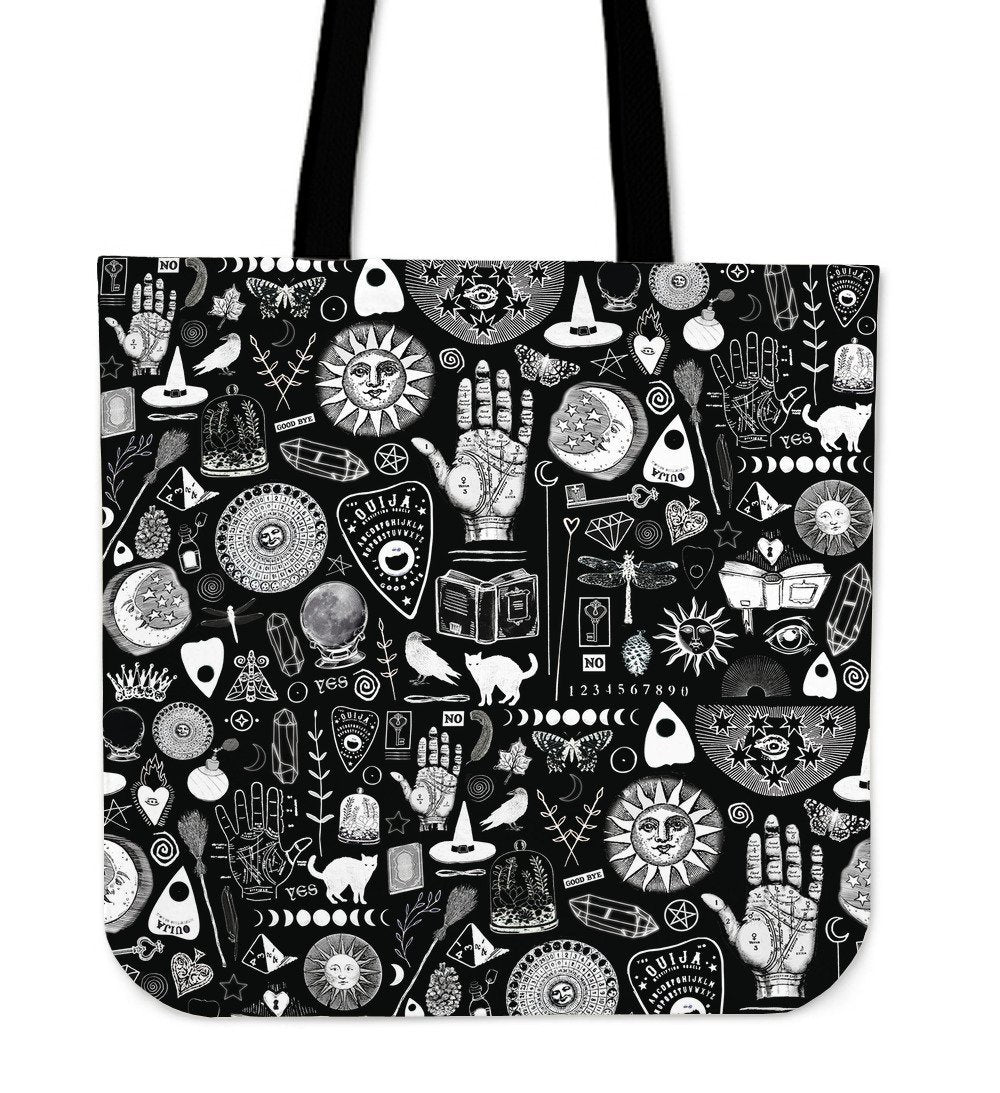 Witch Please - Tote Bag