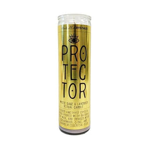 Protector Ritual Candle