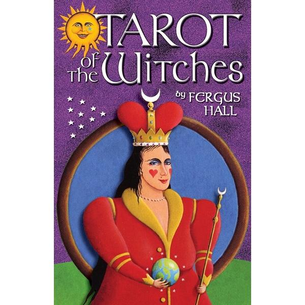 Tarot Deck: Witches