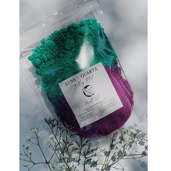 Mystic Veil Bath Bomb in a Bag
