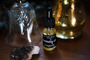 Magick Anointing Oils