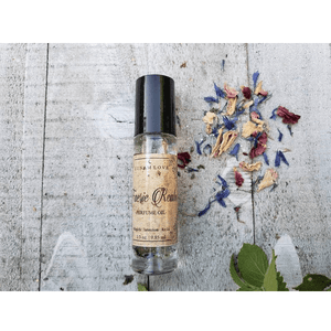 Faerie Realm Perfume Roll On