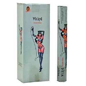 Kamini wicked incense