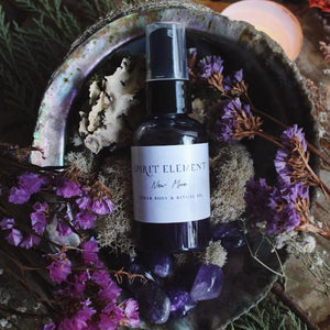 New Moon Body & Ritual Oil