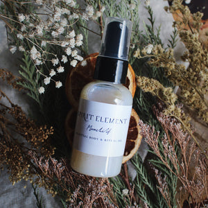 Moon Child Celestial Body Oil