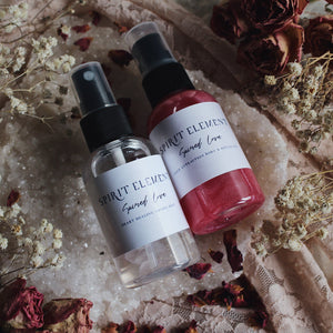 Sacred Love - Heart Healing Set