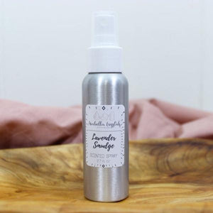 Lavender Smudge Scented Multi-use Cleansing Spray