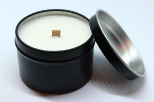 Virgo Zodiac Candle - 4oz