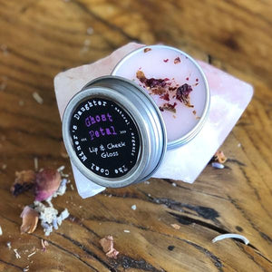 Ghost Petal Lip & Cheek Balm