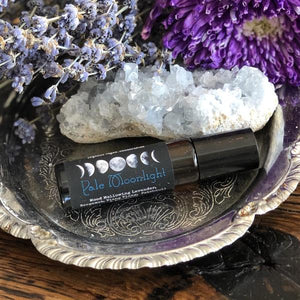 Pale Moonlight Natural Perfume