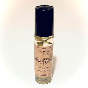 Moon Goddess Perfume Roll On