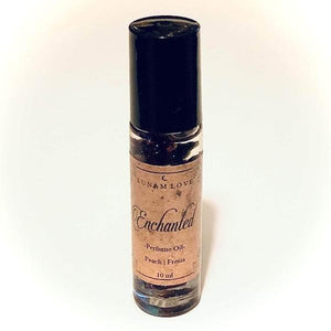 Enchanted Perfume Roll On