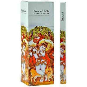 Kamini tree of life incense