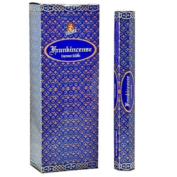 Kamini Frankincense Incense - 20 Sticks