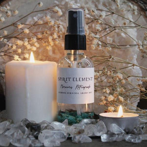 Mercury Retrograde - Survival Aroma Mist