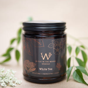 Soy Candle - White Tea