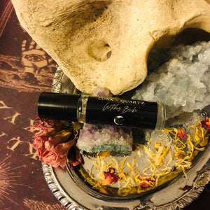 Witches Brew Perfume Oil
