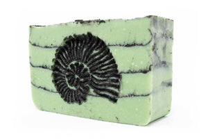 Artisan Soaps: Green Fairy - Absinthe-Reminiscent Star Anise