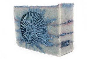 Artisan Soap: The Owls Are Not What They Seem - Fir Needle