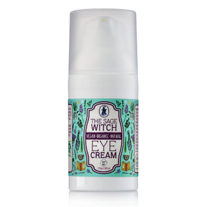 The Sage Witch Eye Cream