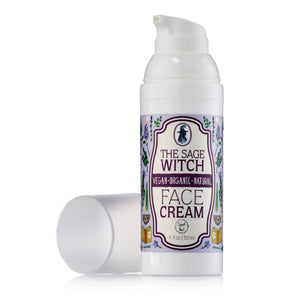 The Sage Witch Face Cream