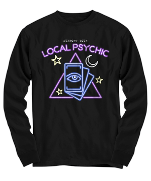 Local Psychic - Long Sleeve