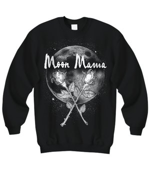 Moon mama long sleeve