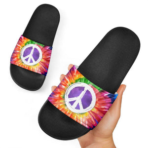 Stay Groovy - Summer Slides