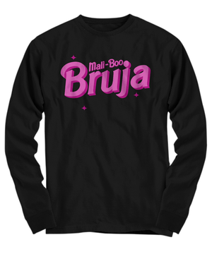 Mali- Boo Bruja- Long Sleeve