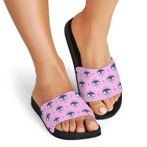 Third Eyes Pink - Sliders