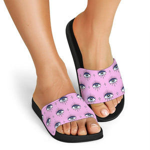 Third Eyes Pink - Summer Slides